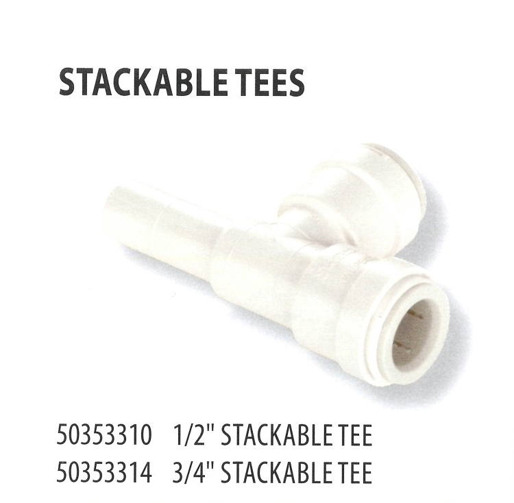 50353310 50353314 STACKABLE TEES