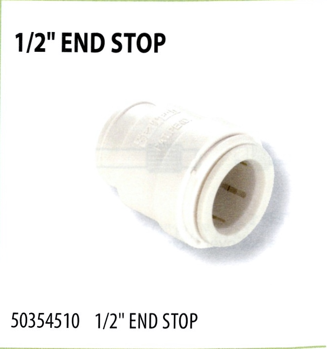 50354510 .5 INCH END STOP
